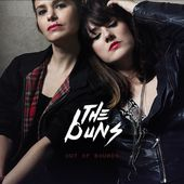 Out of Bounds de The Buns sur Apple Music