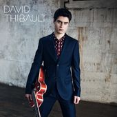 David Thibault de David Thibault sur iTunes