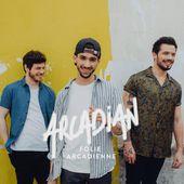Folie arcadienne - EP de Arcadian sur iTunes