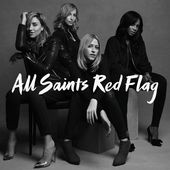 Red Flag de All Saints sur iTunes