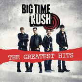 Big Time Rush de Big Time Rush sur iTunes