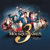 Les 3 Mousquetaires de Various Artists sur Apple Music