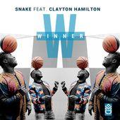Winner (feat. Clayton Hamilton) - Single by Snake Talentueurs on Apple Music