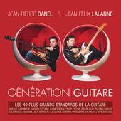 Génération Guitare de Jean-Pierre Danel & Jean-Felix Lalanne sur Apple Music