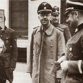 Saül Friedländer et ses réflexions sur le nazisme © - JForum