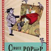 Cirque Pop'up