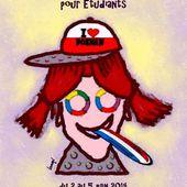 Festival International de Théâtre Francophone pour Etudiants