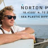 Sea Plastic Differently - Recycled Ocean Plastic Sunglasses