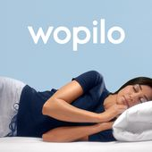 Wopilo: a revolutionary pillow that will change your nights
