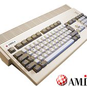 New AMIGA 1200 Cases (Made From New Molds)
