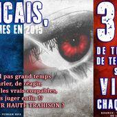 Viol : Une victime toutes les 8 minutes en France, et le gouvernement qui ne fait rien