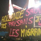 33% des agriculteurs Français touchent moins en travaillant qu'un demandeur d'asile sans travailler