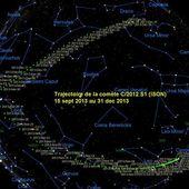 Ces comètes prophétiques