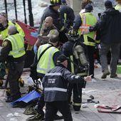 USA : (VIDEOS) Explosions au marathon de Boston: 3 morts, une centaine de blessés - MOINS de BIENS PLUS de LIENS