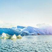 Norvège: la mer a gelé si rapidement que cela a tué instantanément des milliers de poissons