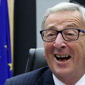 """Jean-Claude Juncker : """" migrants et terroristes ne remettront pas en cause la liberté de circulation """""""