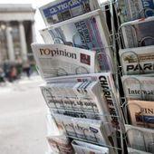 France – La presse écrite se meurt
