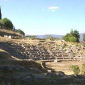 Skripou, Orchomene, claire tuan, epigraphie grecque