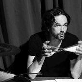 """"""" Hamlet 60 """", d'après William Shakespeare, espace culturel Saint-Marc à Lyon"""
