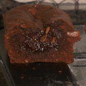 gâteau au chocolat mi-fondant...mi brownie une tuerie!!!   Le Sucré Salé d'Oum Souhaib
