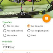 MyTargets Tir à l'arc - Applications Android sur Google Play