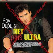 Roy Dupuis / Magazines / Collection for sale: 633 pages !