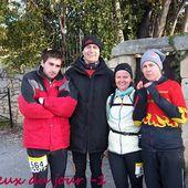 Trail de l'hivernatrail 2010