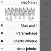 Fraternity - Franc Maçonnerie - Applications Android sur Google Play