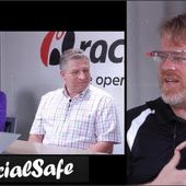 """Robert Scoble - Google+ - Lifelogging pioneer shows us a new social """"safe"""" If you…"""