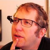 Robert Scoble - Google+ - The Google Glass God This is an awesome interview of Thad…