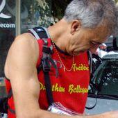 Trail de St Didier 2009