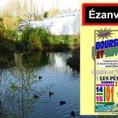 Ezanville (95) - Deux roues - 14/01/2017 - matin