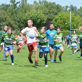 Tournoi Beaumont BQR U12