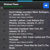 Jazz Radio - Android Apps on Google Play