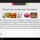 Cook'Momix - Applications Android sur Google Play