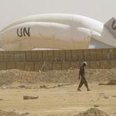 Mali: les Casques bleus manquent de véhicules blindés et Kidal est vulnérable