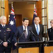 L'Australie, après la France et le Royaume-Uni, va lancer des raids en Syrie