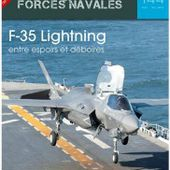 Marines & Forces navales d'avril est en kiosque.