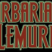 Barbarians of Lemuria - LudoSpherik