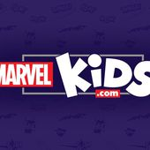 Create Your Own Super Hero at Marvel Kids