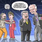 mackaycartoons | Editorial Cartoons by Graeme MacKay
