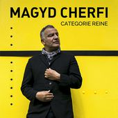"Nouvel extrait ""Ayo"" - Audio - Magyd Cherfi - Site officiel"