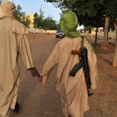 "Le Mali : vers une "" Afghanisation "" ?"