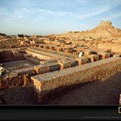 La civilisation matriarcale dravidienne de l&rsquo&#x3B;Indus : un paradis pacifique urbain détruit par les aryens