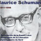 Bienvenue sur le site de l'Association Maurice Schumann