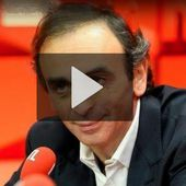 Eric Zemmour, odieuse audience