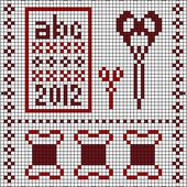 ✘✘Point de croix Cross stitch ✘✘