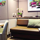 New private suites coming to Charlotte Douglas International Airport, giving relief to weary travelers - Charlotte Business Journal