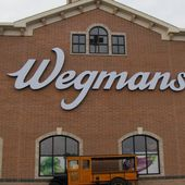 Sorry, Publix: Wegmans 'really is the best supermarket in the U.S.' - Tampa Bay Business Journal