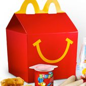 McDonald's employee busted for selling heroin Happy Meals